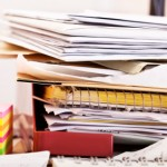 Make a Household Planner Notebook #1: The Mess