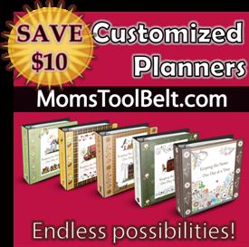 MomsToolBelt.com Sale